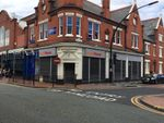 Thumbnail to rent in Regent Street, Wrexham
