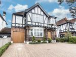 Thumbnail for sale in Malvern Drive, Woodford Green