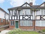 Thumbnail for sale in Aboyne Drive, Raynes Park, London