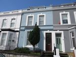 Thumbnail for sale in Sea View Terrace, Lipson, Plymouth