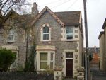 Thumbnail to rent in Ashcombe Road, Weston Super Mare