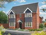 "Thumbnail to rent in ""The Sheringham"" at Hadham Road, Bishop's Stortford"