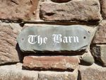 Thumbnail to rent in The Barn, North Scale, Walney, Barrow-In-Furness