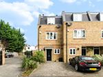 Thumbnail to rent in Hepdon Mews, Tooting