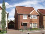 Thumbnail to rent in The Keats, Keephatch Gardens, London Road, Wokingham Berkshire
