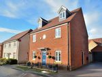 Thumbnail to rent in Temple Crescent, Oxley Park, Milton Keynes
