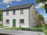 Thumbnail to rent in Nansledan, Newquay