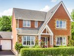 Thumbnail for sale in Oldfield Road, Hampton Park, Salisbury
