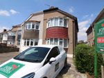 Thumbnail for sale in Plymstock Road, Welling