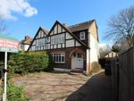 Thumbnail to rent in Esher Road, East Molesey