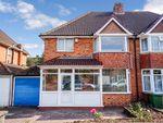 Thumbnail to rent in Blandford Avenue, Castle Bromwich, Birmingham