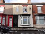 Thumbnail to rent in Derwent Street, Stockton-On-Tees