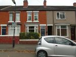 Thumbnail for sale in Central Avenue, Nuneaton