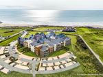 Thumbnail to rent in Apartment 59, The 18th At The Links, Rest Bay, Porthcawl, Glamorgan