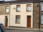 Thumbnail for sale in Griffith Street, Maerdy