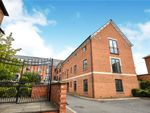 Thumbnail to rent in Melton Court Apartments, Ashbourne Road, Derby