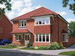 "Thumbnail to rent in ""The Canterbury"" at Skates Drive, Wokingham"