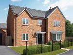 "Thumbnail to rent in ""The Cottingham"" at Hartburn, Morpeth"