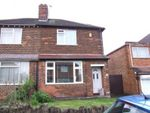 Thumbnail to rent in 68, Wilbert Road, Arnold