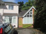 Thumbnail to rent in North Oxford, Summertown