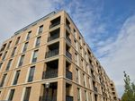 Thumbnail to rent in Aspire At St Bernard's Gate, Uxbridge Road, Southall, Southall
