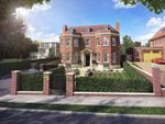 Thumbnail for sale in Winnington Road, Hampstead Garden Surburb