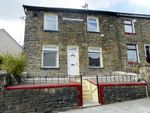 Thumbnail to rent in Brynheulog Terrace Tylorstown -, Ferndale