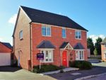 Thumbnail to rent in Sentinel Close, Worcester