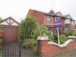 Thumbnail for sale in Gore Crescent, Salford