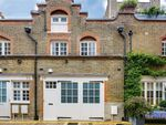Thumbnail to rent in Colbeck Mews, London