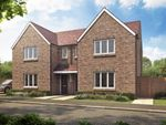 """Thumbnail to rent in """"The Hatfield """" at Robin Gibb Road, Thame"""