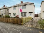 Thumbnail to rent in Wilkinson Avenue, Moorends, Doncaster