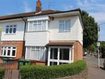 Thumbnail for sale in Drysdale Avenue, North Chingford, London