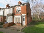 Thumbnail for sale in Cranbourne Avenue, Fenchurch Street, Hull
