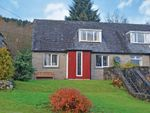 Thumbnail for sale in Bemersyde Road, Tarbet, Arrochar