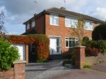 Thumbnail for sale in Manor Road, Wendover, Aylesbury