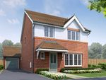 Thumbnail to rent in The Cardigan, Plot 38, Holmes Chapel Road, Congleton, Cheshire