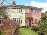 Thumbnail for sale in Broadhurst Gardens, Eastcote, Middlesex