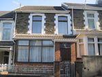 Thumbnail to rent in Bertha Street, Treforest, Pontypridd