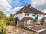 Thumbnail for sale in Brook Road, Merstham, Redhill