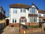 Thumbnail for sale in Pevensey Road, Worthing, West Sussex