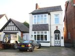 Thumbnail for sale in Leicester Road, Hinckley