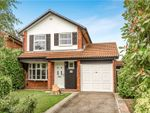 Thumbnail for sale in Kingsford Close, Woodley, Reading