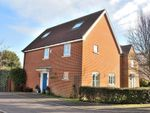 Thumbnail to rent in David Wright Close, Dunmow