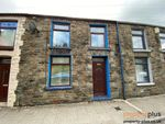 Thumbnail for sale in Partridge Road Tonypandy -, Tonypandy