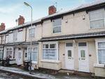 Thumbnail to rent in Merridale Street West, Merridale, Wolverhampton