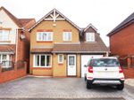 Thumbnail for sale in Simeon Bissell Close, Tipton