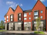 "Thumbnail to rent in ""The Ashton At Upton Place, Northampton"" at Saxon Lane, Upton, Northampton"