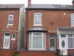 Thumbnail to rent in Willmore Road, Perry Barr, Birmingham