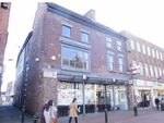 Thumbnail to rent in 53 Ironmarket, Newcastle-Under-Lyme, Staffordshire